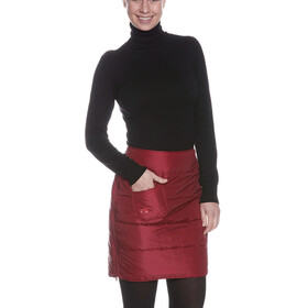 Tatonka Carli Rok Dames, cherry red